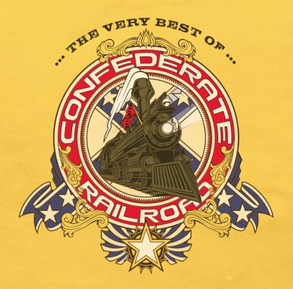 Art for Summer in Dixie (Remastered Version) by Confederate Railroad
