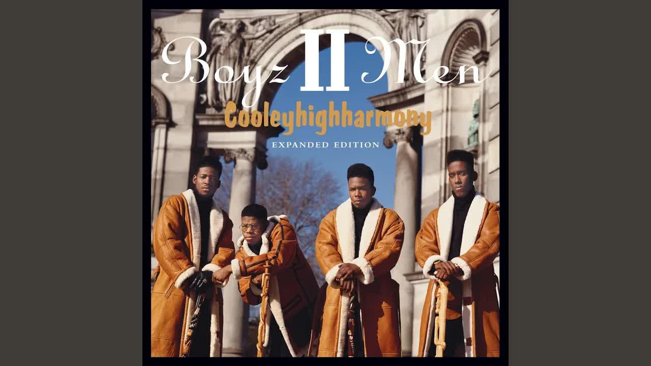 Art for Lonely Heart by Boyz II Men
