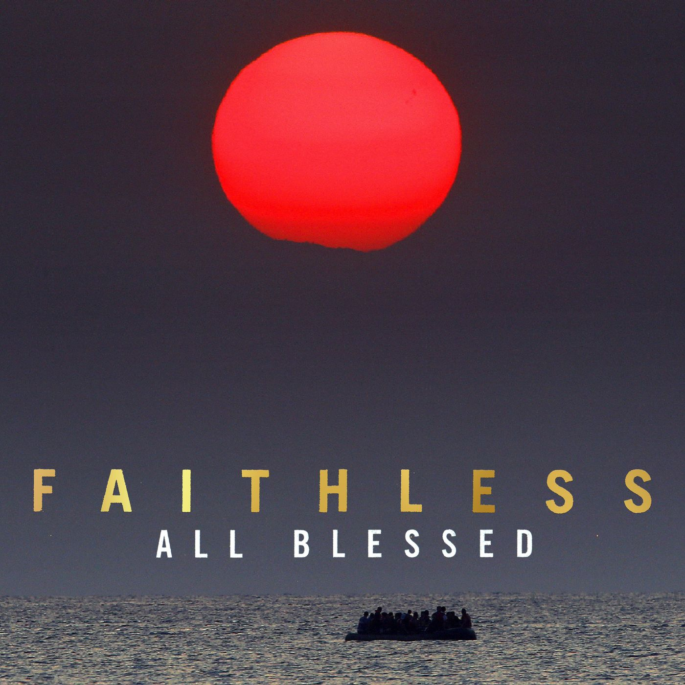 Art for All Blessed by Faithless