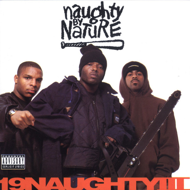 Art for Hip Hop Hooray by Naughty By Nature