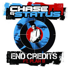 Art for End Credits by Chase & Status