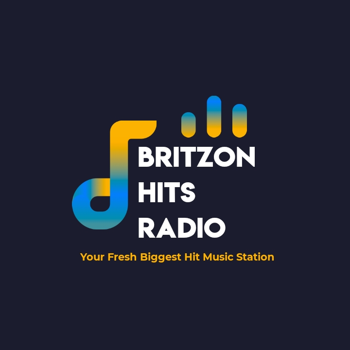 Britzon Hits Radio  logo