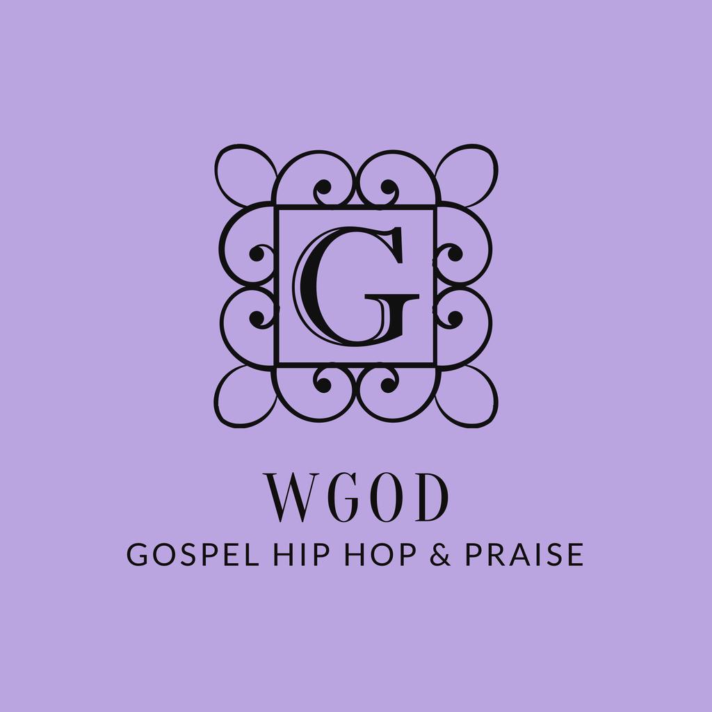 TODAY'S GOSPEL MUSIC STATION logo