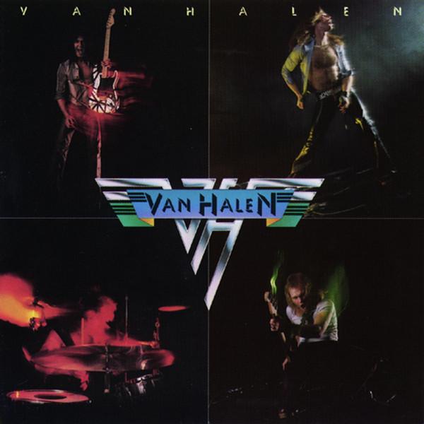 Art for Little Dreamer by Van Halen